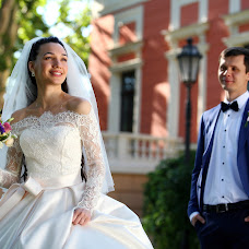 Wedding photographer Vadim Mursalimov (vadimmursalimov). Photo of 16.08.2015