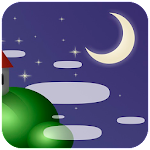 Sounds of nature for sleep and relaxation Icon