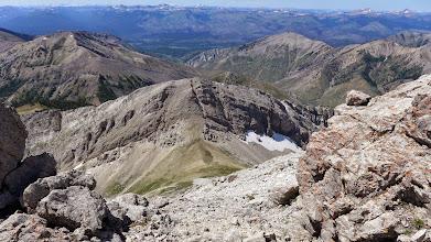 Photo: Behold - The Bob Marshall Wilderness.