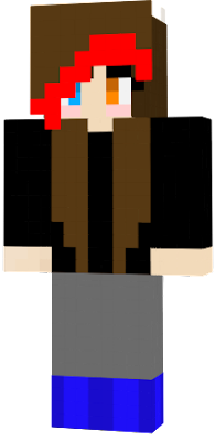 this is my skin owo
