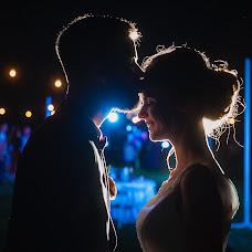 Wedding photographer Aleksandr Lipa (alexlypa). Photo of 04.09.2018