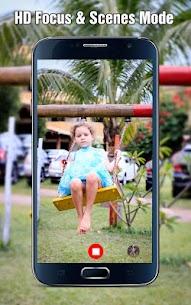DSLR HD Camera 4K HD Camera Ultra Blur Effect MOD (Premium) 2