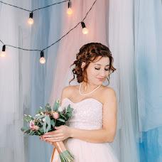 Wedding photographer Elena Kadkina (zxthg555). Photo of 17.02.2018