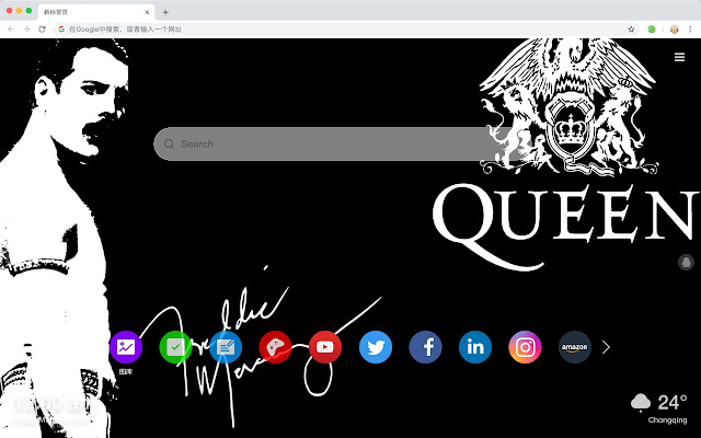 Queen New Tabs HD Music Top Wallpapers Themes