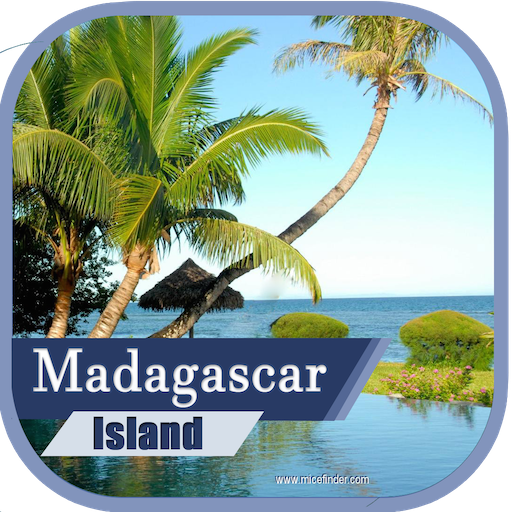 Madagascar Island Offline Travel Guide