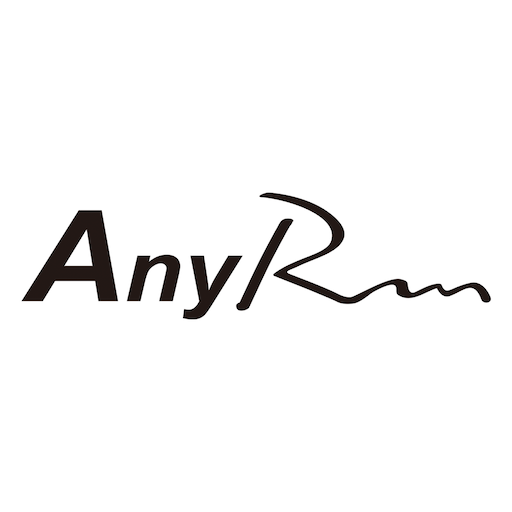 AnyRun 運動 LOGO-玩APPs