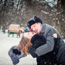 Wedding photographer Katerina Melnikova (ketrin7). Photo of 20.03.2014