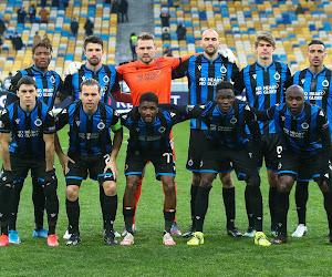 Le Club de Bruges officialise son entrée en bourse