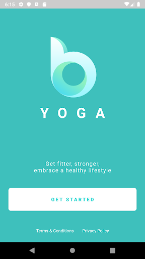 Be Yoga screenshot 6
