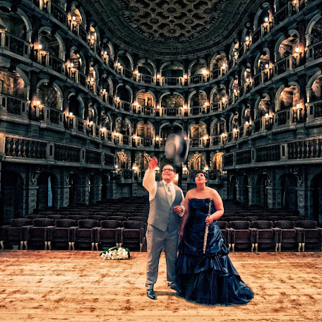 Wedding photographer Paolo Gelati (gelati). Photo of 08.10.2015