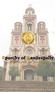 Kanjirappally Diocese - náhled