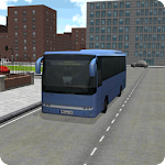 Passenger Bus City Driver 2015 1.1 Apk