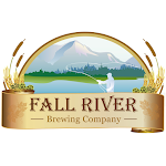 Logo for Fall River Brewing Company