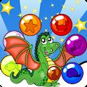 Dragon Ball shooter icon