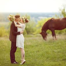 Wedding photographer Olga Tabackaya (tabacky). Photo of 23.09.2015