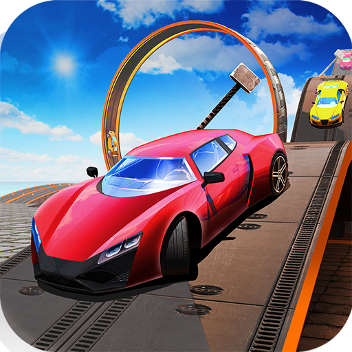 Extreme Sports Car Stunts 3D