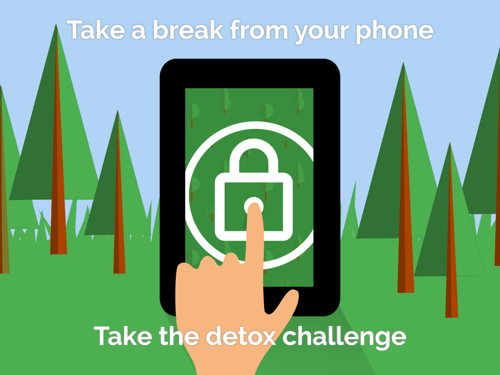 Image result for digital detox
