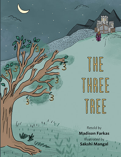 The Three Tree