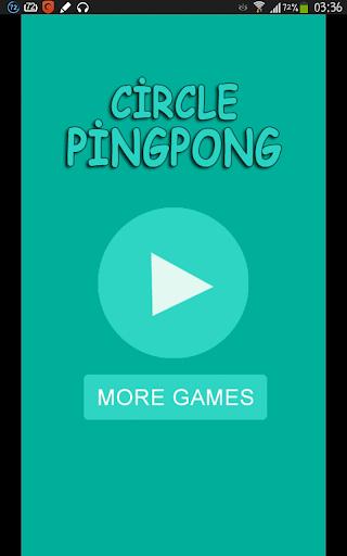 Circle Pingpong