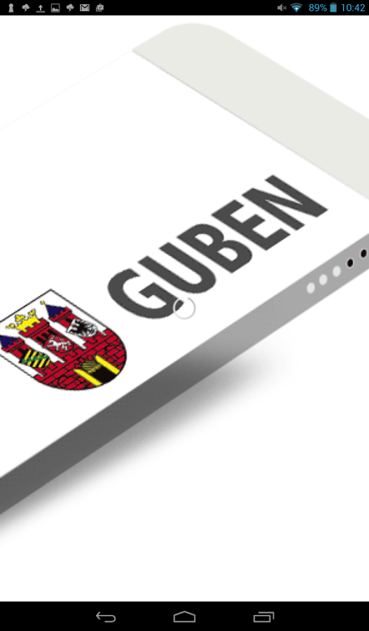 Guben – Screenshot