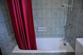 Photo: ensuite bathroom to room 1