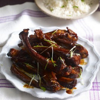 Asian Pork Ribs Recipe