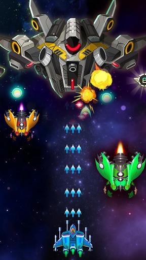 Galaxy Sky Shooter 1.0.1 screenshots 4