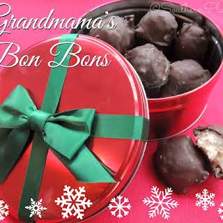 Grandmama's Bon Bons.