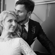 Wedding photographer Ilya Kruchinin (IlyaRum). Photo of 03.07.2015