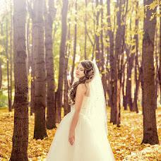 Wedding photographer Aleksandr Knyazev (brotherred). Photo of 07.11.2014