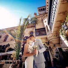 Wedding photographer Dmitriy Makovey (makovey). Photo of 10.01.2018