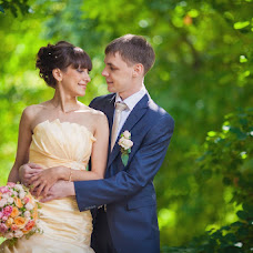 Wedding photographer Anton Scherbakov (wed34). Photo of 21.03.2013