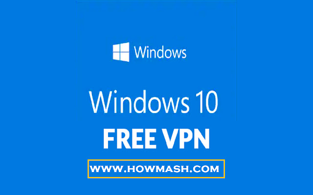 Free VPN For Pc - Windows 10/8.1/7/XP [2021]