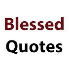 Blessed Quotes icon