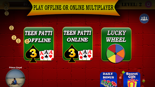 Teen Patti Royal(Offline&Live) screenshot 11