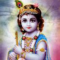 श्री कृष्ण आरती चालीसा मंत्र कथा व उपासना संग्रह icon
