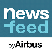 Newsfeed by Airbus