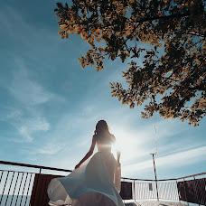 Wedding photographer Nikolay Krauz (Krauz). Photo of 06.11.2017