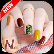 nail art designs new 2018