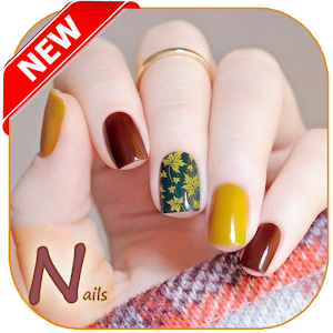 Nail art designs new 2017 android apps on google play nail art designs new 2017 prinsesfo Image collections