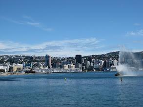 Photo: Wellington