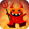 Hell Craft:🔥 My Big Crafting & Building Games 3D icon