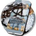 Microfono tastiera icon