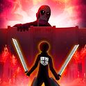 Stick vs Titan 2 icon