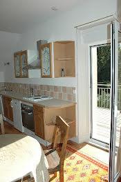 appartement à Meylan (38)
