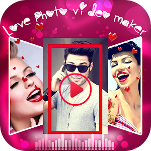 Love Photo Video Music Mixer download