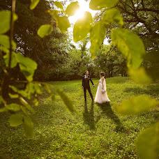 Wedding photographer Alin Florin (Alin). Photo of 14.09.2017
