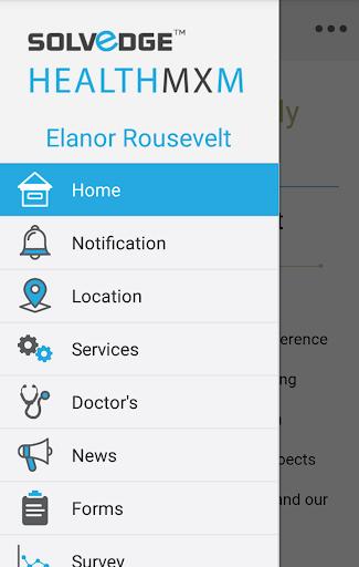 SE-HealthMXM screenshot 2