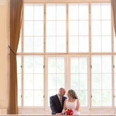 Wedding photographer Erika Endresz (endresz). Photo of 16.06.2016