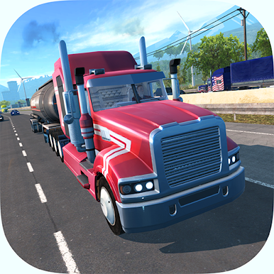 Truck Simulator PRO 2 v1.5.1 DOWNLOAD ANDROID ENG